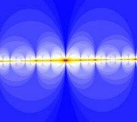 """Решение задач повышенной сложности по теме """"Электромагнитные колебания"""" в 11 физмат классе"""