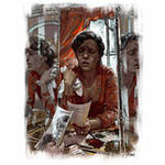 """Урок по теме """"Философско-библейские главы в романе М.Булгакова """"Мастер и Маргарита"""""""