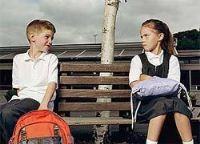 Особенности готовности к обучению в школе мальчиков и девочек.