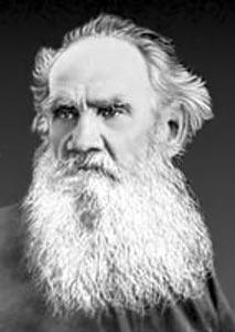 Урок по теме: «Л.Н.Толстой. По страницам великой жизни».
