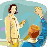 Слагаемые профессионального имиджа педагога