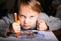 Работа по снижению агрессивности детей младшего школьного возраста