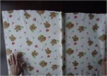 """Открытый урок """"Подготовка ткани к раскрою. Раскладка. Раскрой."""""""