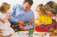 """Родительское собрание """"Семейное воспитание детей"""""""