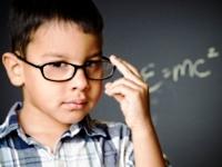 Эффективные формы и методы работы с одарёнными детьми