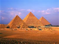 Повторительно-обобщающий урок по теме: «Древний Египет». Урок-игра.