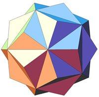 Применение кейс-технологии на уроках математики при изучении раздела «Многогранники».