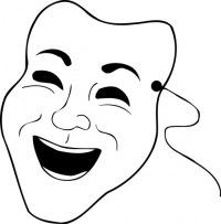 """Сценарий литературного праздника """"Мир уцелел, потому что смеялся!"""""""