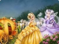 "Семейный праздник ""Золушка"""