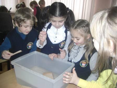 Учебно-управленческие умения ученика в начальной школе – результат внедрения ФГОС