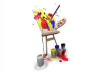 Развитие творчества на уроках изобразительного искусства