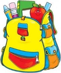 Как выбрать портфель младшему школьнику