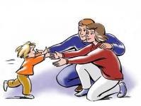 Приемные семьи и школа