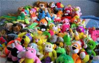 Роль игрушки как «зеркала культуры» в воспитании детей.