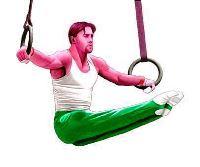 Использование на уроках физической культуры в школе упражнений с верёвкой.