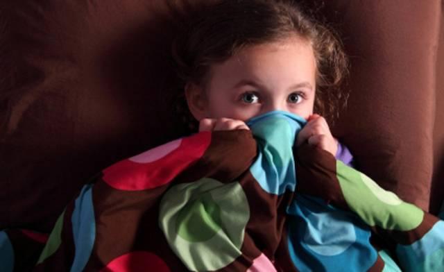 Характеристика средств коррекции  детских страхов