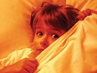 Особенности проявления страхов у детей с ранним детским аутизмом