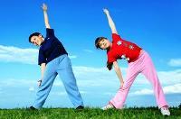 Значение занятий фитнесом для детей и подростков