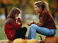 Отношение родителей к ребёнку - главный механизм развития личности
