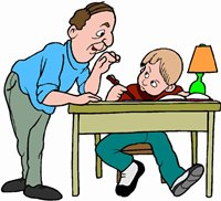 Взаимодействие педагогов и родителей по коррекции устойчивости внимания у детей старшего дошкольного возраста с общим недоразвитием речи