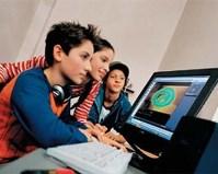 Информатика в системе дополнительного образования