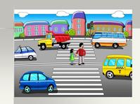 Организация работы классного руководителя по профилактике детского дорожно-транспортного травматизма