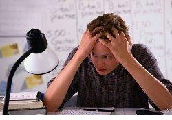 Психологическая характеристика эмоционального развития старшеклассников