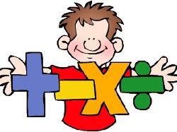 Конспект совместной познавательной деятельности воспитателя и детей во второй младшей группе «Играем в математику»