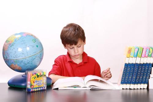 Длительная адаптация к школе - как помочь ребенку