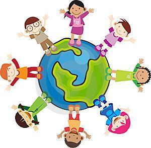 Этнокультурное воспитание младших школьников