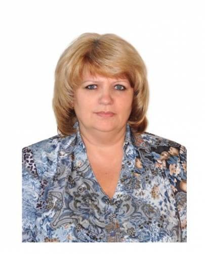Сергеенкова Галина Петровна