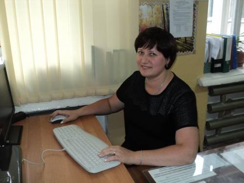 Бабичева Татьяна Леонидовна