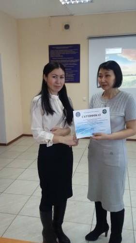 Балшикбаева Гульзада Омирхановна