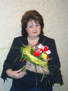 Панфилова Галина Витальевна