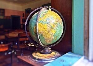 Самостоятельная работа учащихся по географии