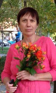 Галганова Елена Алексеевна
