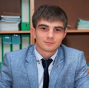 Махмутов Федор Римович