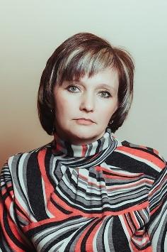 Соколовская Марина Ивановна