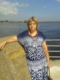 Бахарева Ирина Викторовна