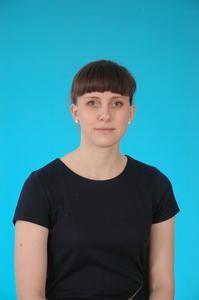 Фадеева Ирина Сергеевна