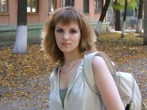 Горлова Елена Витальевна