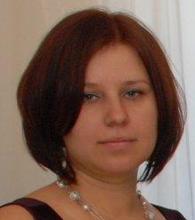 Антошкина Елена Вячеславовна
