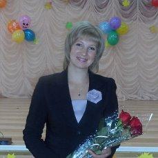 Сергеенко Оксана Васильевна