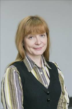 Мейер Лариса Николаевна