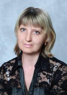 Солдатова Ирина Григорьевна