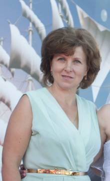 Белолюбцева Галина Витиславна