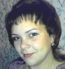 Лазаренко Екатерина Алексеевна