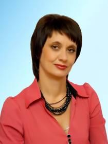 Ломакина Оксана Александровна