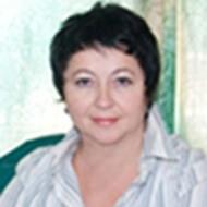 Платонова Елена Александровна