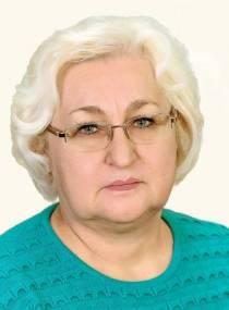 Рябова Наталия Викторовна
